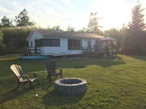 Cottage Rental on Otter Lake