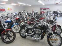 FIFTY USED BIKES IN STOCK