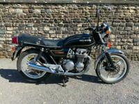 Honda CB650K 1981 Black 26000 Miles Ride as is or Restore Historic Vehicle
