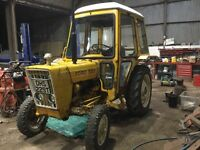 FORD 333/3600 TRACTOR 1980