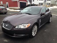 2009 Jaguar XF Sedan Inspected
