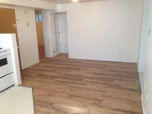 Basement Suite in Marda Loop
