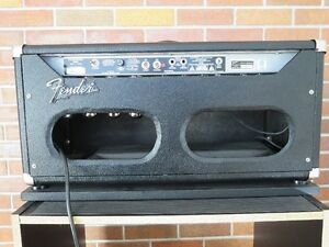 FOR SALE: FENDER 65 TWIN REVERB AMPLIFIER HEAD London Ontario image 3
