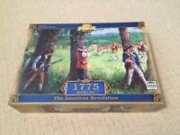 1775: The American Revolution Board Game