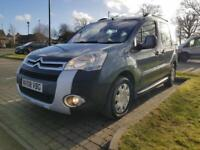 CITROEN BERLINGO M-SP XTR HDI 90 *SMALL CAMPERVAN*
