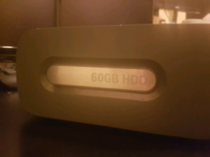 Xbox 360 for parts - not reading discs - best offer