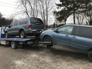 What is my Scrap car Worth? Call us to get a QUOTE..$$
