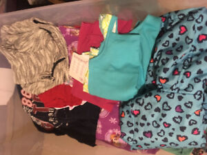 Baby girl clothing 12 to 18 months