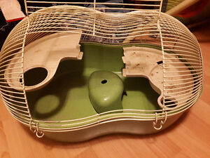 2 hamster/mouse cages for sale