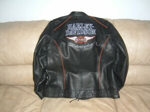 For Sale Womens Harley Leather Jacket