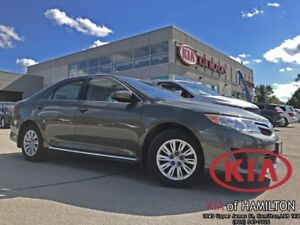 2013 Toyota Camry LE   Amazing Condition   Low Km!