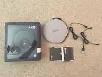 AKG Y45BT Compact Bluetooth Wireless Headphones