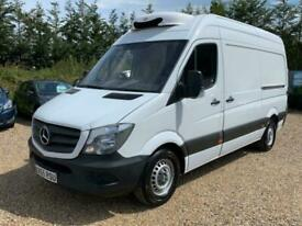 2015 Mercedes-Benz Sprinter 2.1 CDI 313 Refrigerated Van 4dr MWB Panel Van Diese