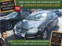 "Shadow Blue Jetta Diesel - TEXT ""AUTO LOAN"" TO 519 567 3020"