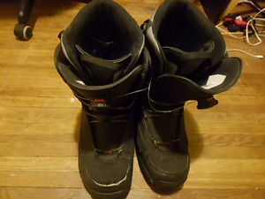 Head snowboarding boots size 11
