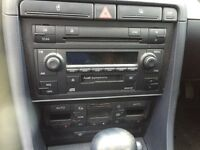 2005 Audi A4 Avant 2.5 Tdi Breaking