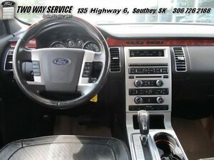 2010 Ford Flex Limited Regina Regina Area image 11