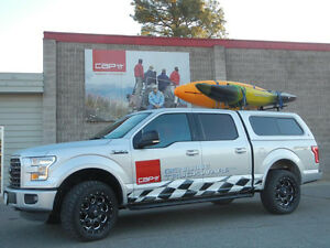 CAP-IT CRANBROOK IS YOUR KAYAK RACK EXPERT!