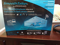 Smooth Talker Cellular Signal Booster