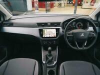 2021 SEAT ARONA HATCHBACK 1.0 TSI 110 SE Technology (EZ) 5dr DSG Auto SUV Petrol