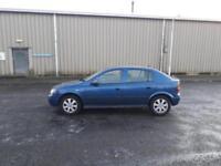 2005 05 PLATE Vauxhall/Opel Astra 1.6i 16v ( Twinport ) 2005MY Sport