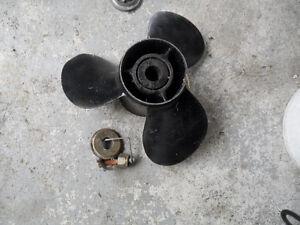 Mercruiser propellors $40 EACH