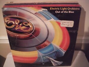 Electric Light Orchestra (1977)