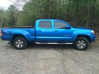 2005 Toyota Tacoma SR5 V6 Pickup Truck 4x4 6ft box