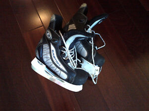 Children's Hockey Skates Kitchener / Waterloo Kitchener Area image 1