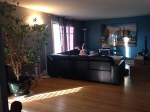 Chambre à louer dans maison