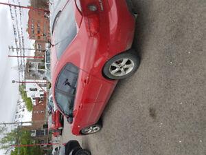 Mazda3 GT 2006 Négociable