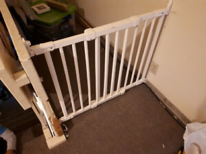 Safety gate (IKEA) for sale for $ 20