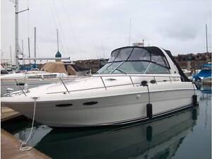 2004 35ft Sea Ray Sundancer $18999 Turramurra Ku-ring-gai Area Preview