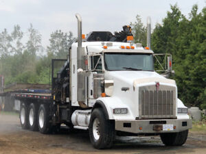 2006 kw with hiab 422 ep 5