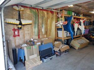 RC garage sale