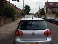 Vw golf 2006 GT TDI 1 previous owner