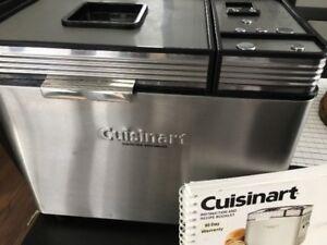 Cuisinart Breadmaker