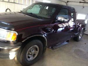 2000 Ford F-150 SuperCrew Other