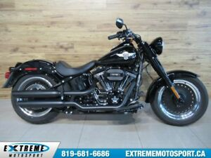 2017 Harley-Davidson FLSTFBS Fat Boy S SOFTAIL - 62$/SEMAIN