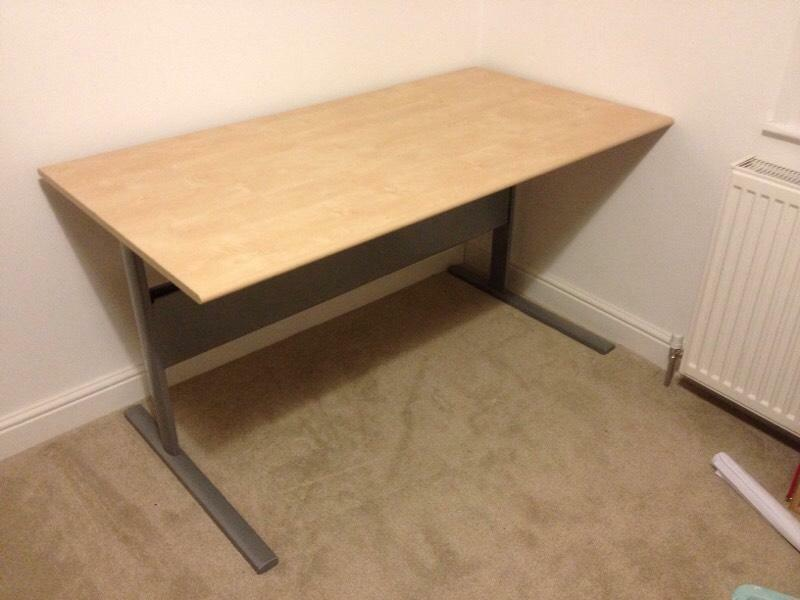 Ikea Desk For Sale In Reading Berkshire Gumtree