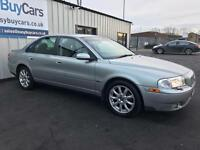 2005 Volvo S80 2.4 TD D5 S 4dr