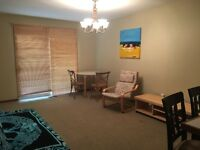 OCT5,FURNISED Vancouver point grey,UBC,house ground suite,short