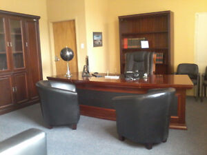 Executive Office For Rent!