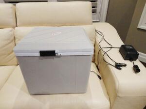 Koolatron P27 Voyager 12 Volt or 120 Volt Portable Power Cooler