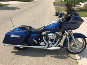 2015 Customized Roadglide Special(SPECIAL-3 DAYS LEFT TO BUY)