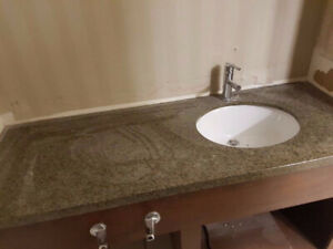 Granite Countertops for sale