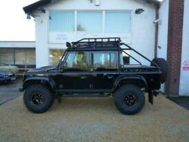 Land Rover Defender XS DCB SPECTRE