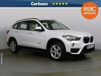 2016 BMW X1 xDrive 18d SE 5dr Step Auto - SUV 5 Seats SUV Diesel Automatic