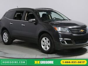 2014 Chevrolet Traverse AWD A/C BLUETOOTH MAGS