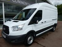 Ford Transit Tdci 125ps 350 L3H3 High Roof